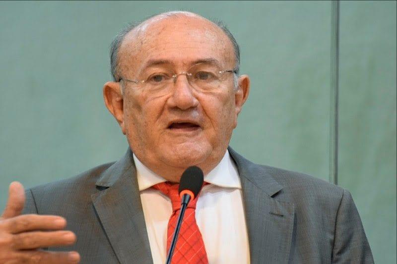 Deputado Vivaldo Costa solicita prioridade do Governo para falta de água em Caicó