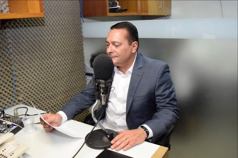 Programa Radio Assembleia estreia segunda-feira em emissoras do RN