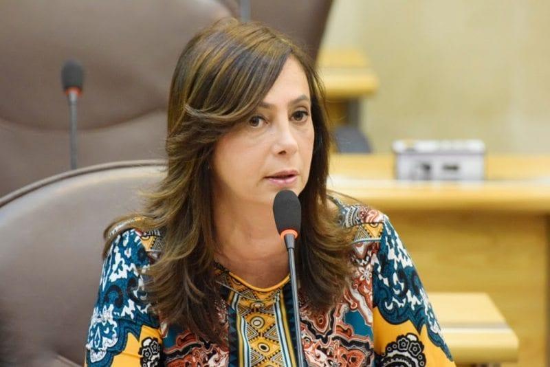 Deputada destinará emenda para compra de veículos para coleta de leite materno