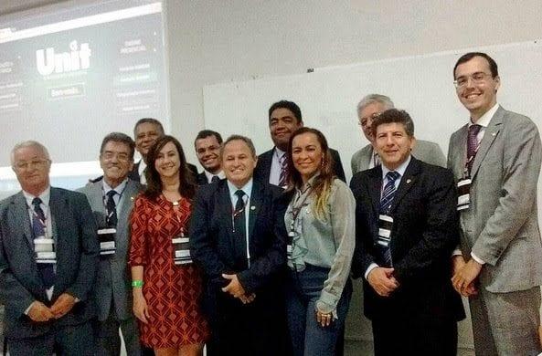 Deputada Márcia Maia é eleita vice-presidente para assuntos sociais da Unale