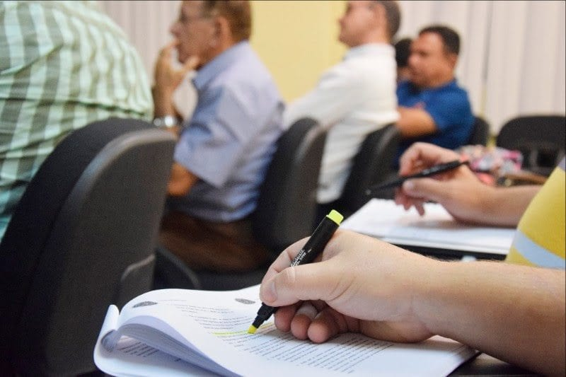 Inscrições para curso gratuito de Mestrado em Gestão Pública seguem abertas