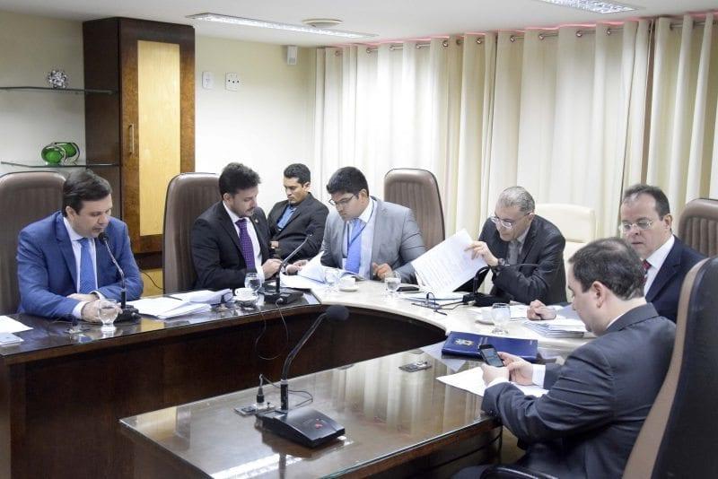CCJ aprova Conselho de Segurança Pública com inclusão de mais seis entidades do setor