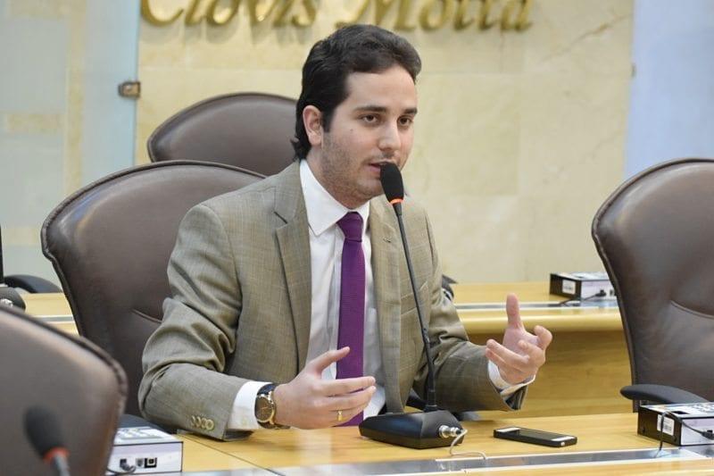 Deputado Jacó Jácome cobra mais investimento da Prefeitura de Natal para o esporte