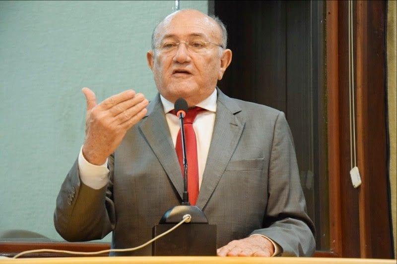 Vivaldo Costa afirma que não há possibilidade de Wilma de Faria e Bibi Costa subir no palanque de Roberto Germano