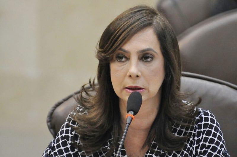 Deputada Márcia Maia solicita medidas de segurança ao Governo e prefeituras do RN