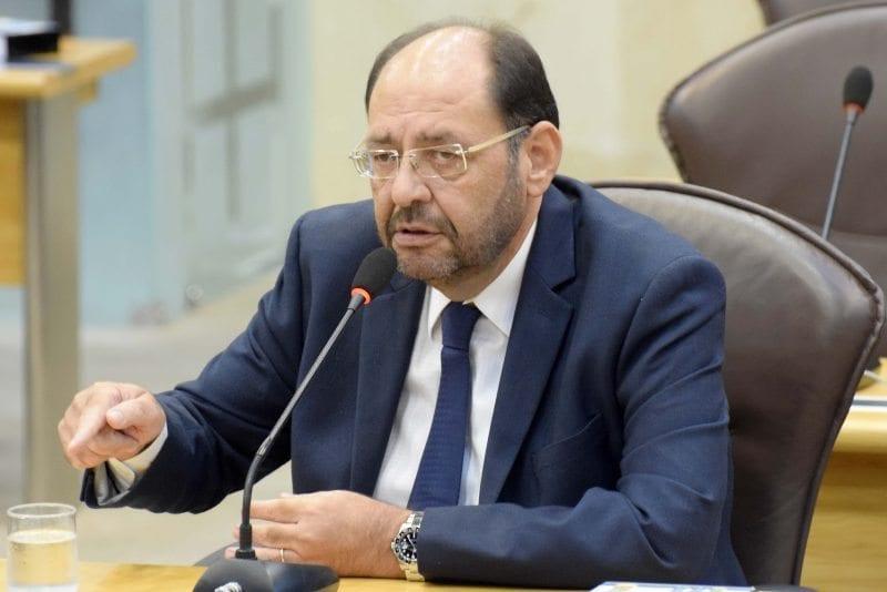 Deputado Gustavo Carvalho propõe audiência pública sobre segurança