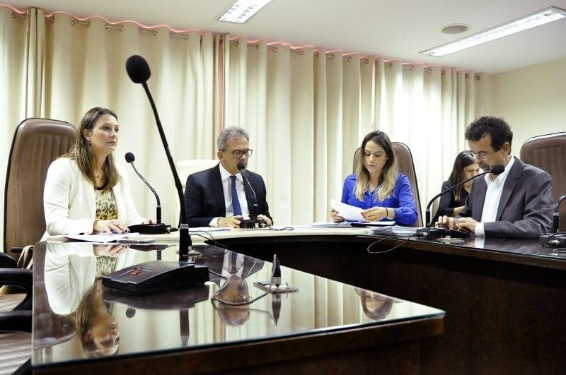 Criação das patrulhas Maria da Penha é aprovada na Comissão de Educação