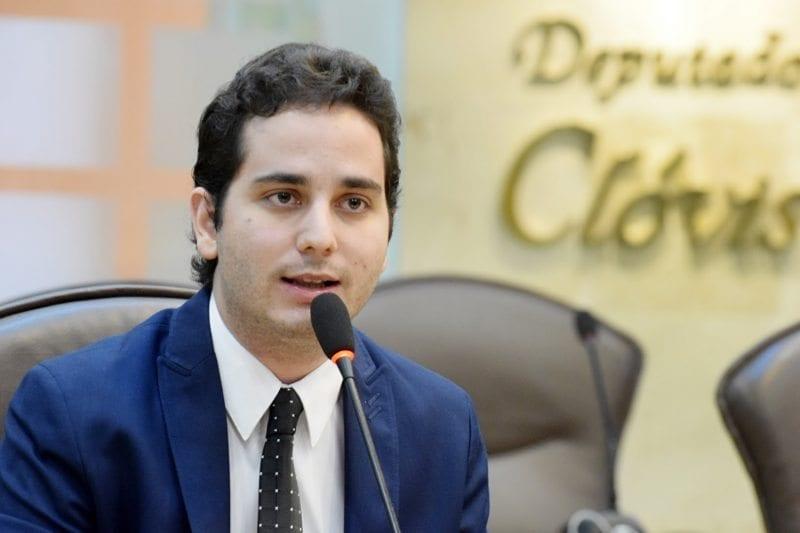 Deputado Jacó Jácome confirma saída da disputa de prefeito em Natal