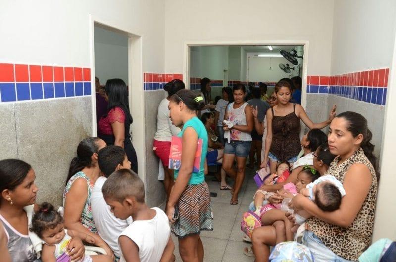 Prefeitura de São Gonçalo bate recorde de atendimentos de cidadania na comunidade rural de Serrinha