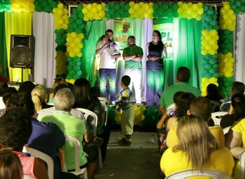 Sucessão em Mossoró: PPL confirma apoio à pré-candidatura de Francisco José Júnior