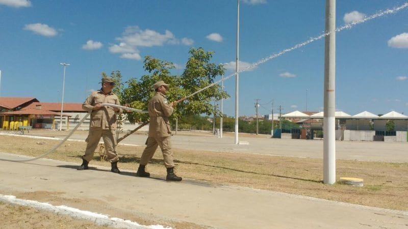Complexo Turístico Ilha de Sant´Ana é aprovado pelo Corpo de Bombeiros em Caicó