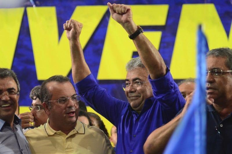 Com Alckmin candidato a presidente da República, Tião Couto surge como preferencial para disputar o Governo pelo PSDB