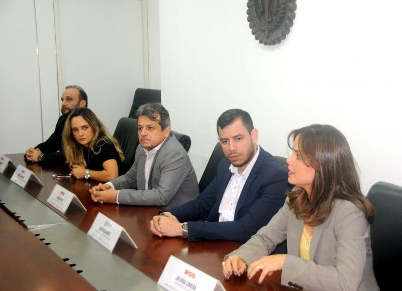 Implosão: Promotores detalham investigação de fraudes em licitações em Parnamirim