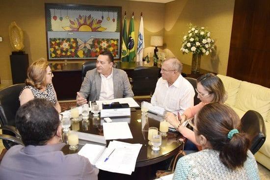 Deputado Ezequiel Ferreira mobiliza força-tarefa em prol do Hospital de Currais Novos