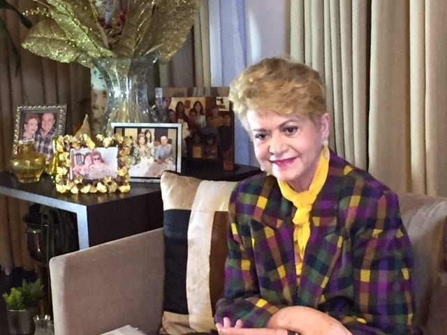 Pré-candidata a vereadora, Wilma de Faria foca nas redes sociais