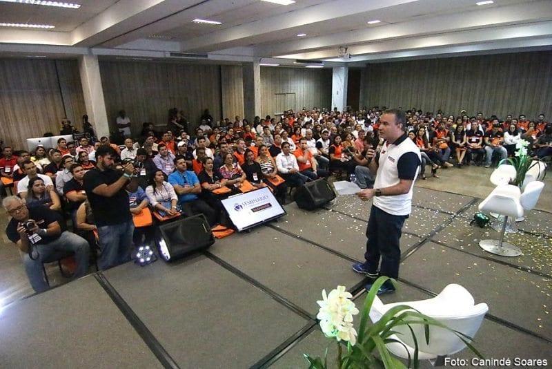 Evento do Solidariedade em Natal reúne cerca de 800 filiados