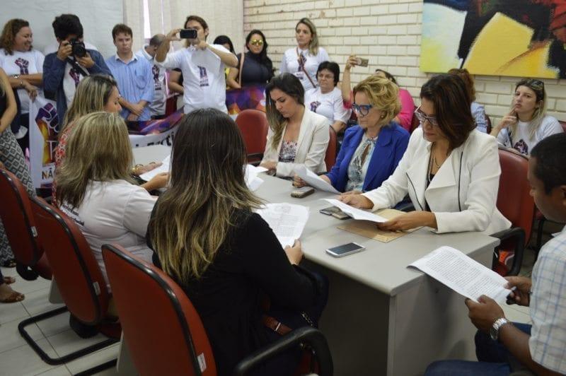 Governo do Estado garante cofinanciamento da assistência social dos municípios