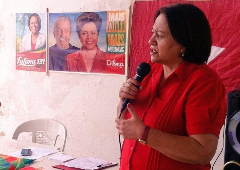 Escolas ocupadas: senadora Fátima Bezerra repudia determinação do MEC para diretores delatarem alunos