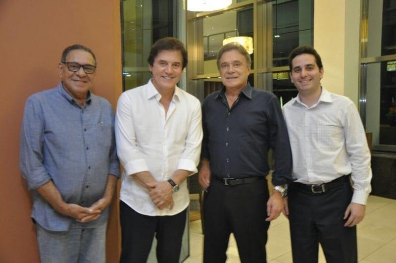 PV afinado com a pré-candidatura de Jacó Jácome