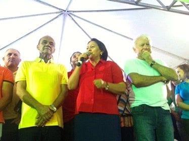 PT oficializa apoio a Taveira para prefeito de Parnamirim