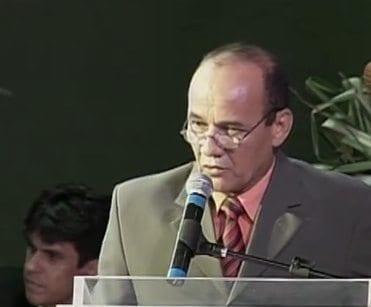 Vereador Rosano Taveira será o pré-candidato de Maurício Marques em Parnamirim