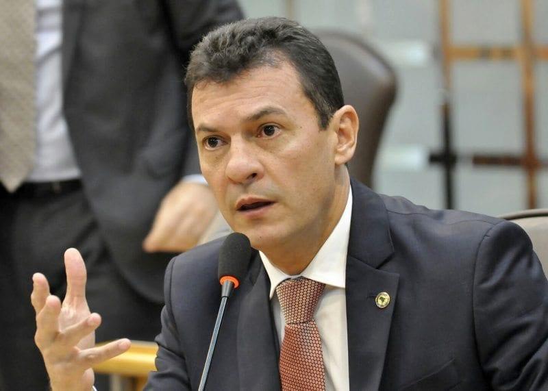 Deputado Dison Lisboa cobra aumento de efetivo policial para Acari e Canguaretama