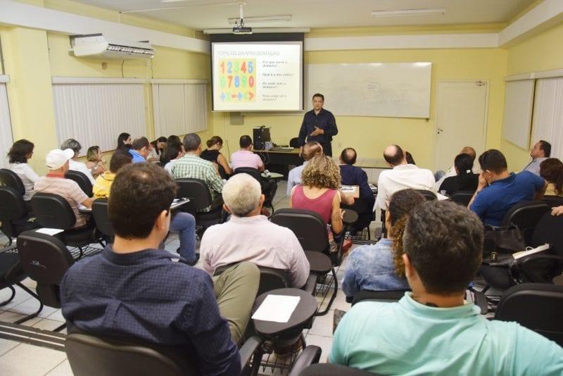 Cresce procura por cursos gratuitos da Escola da Assembleia