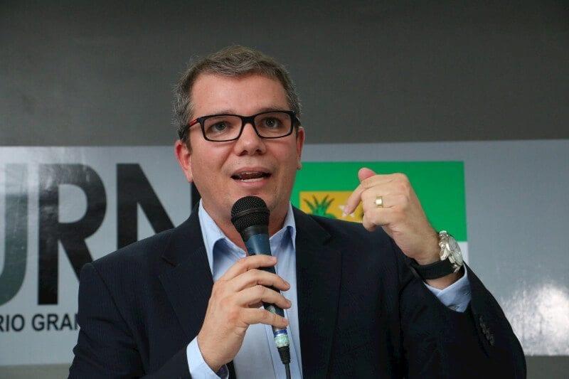 Mudança na gestão Robinson Faria: Ivan Júnior assume titularidade de Recursos Hídricos