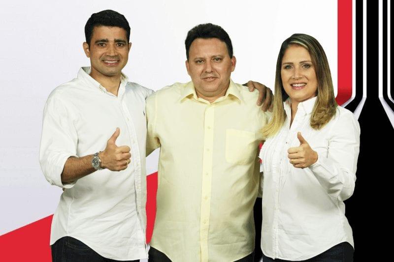 Vereador Bertone Marinho anuncia saída da disputa eleitoral na Câmara
