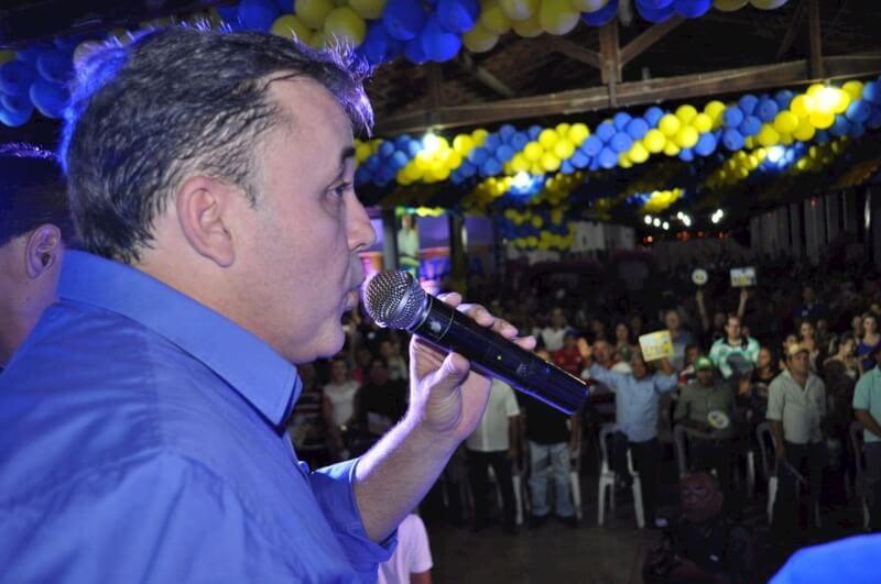Caicó: festa da vitória de Batata acontece neste sábado