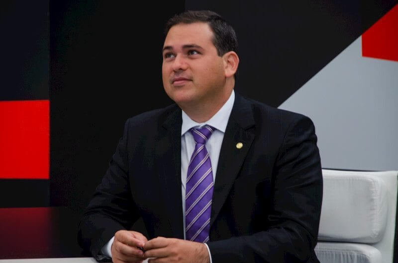 Deputado Beto Rosado consegue empenhar R$ 900 mil para Hospital Walfredo Gurgel