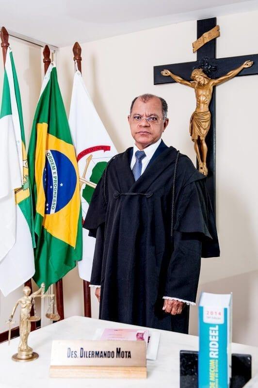 """""""Assegurar a livre expressão do eleitor é a missão da gestão"""", diz futuro presidente do TRE/RN"""