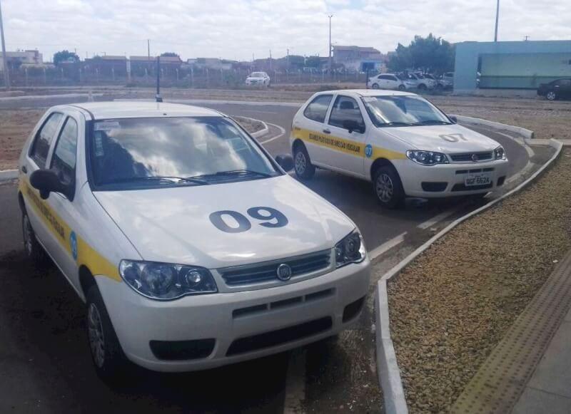 Detran/RN começa teste veicular monitorado em Mossoró