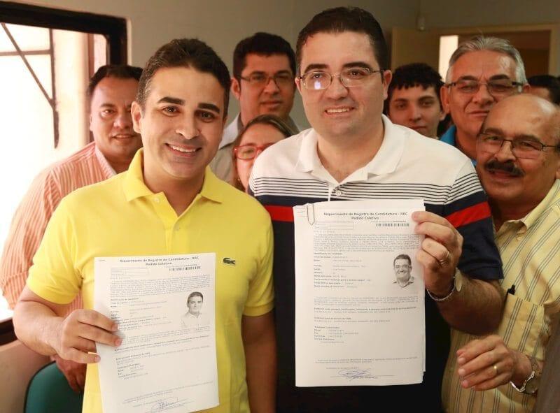 Sucessão em Mossoró: Francisco José Júnior fará hoje a renúncia formal de candidato