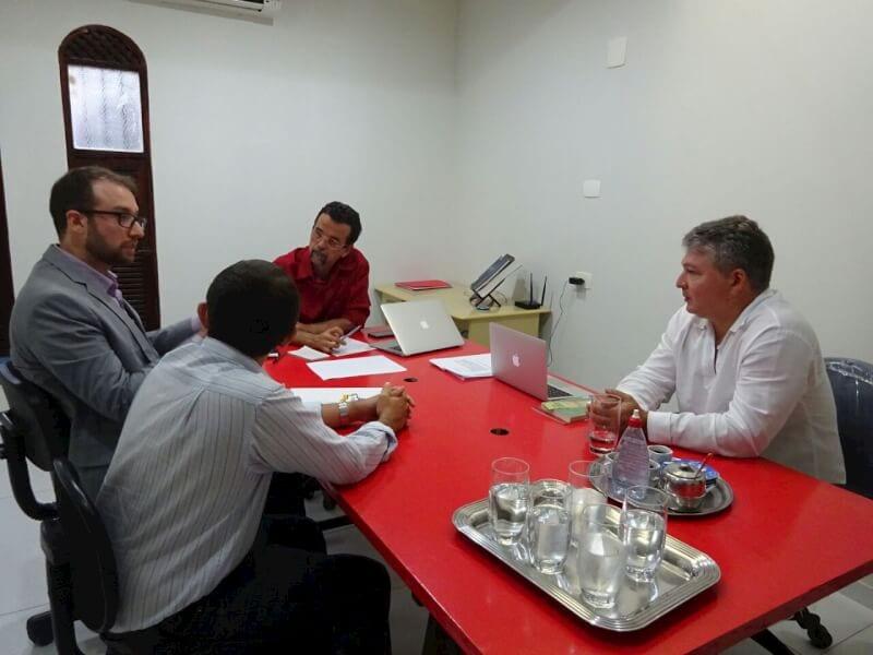 Sucessão em Natal: Mineiro defende participação de auditores no aperfeiçoamento da gestão tributária do município