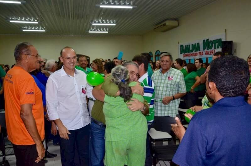 Em Caicó, Roberto Germano é confirmado como pré-candidato a reeleição