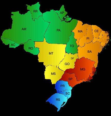 PMDB e PT terão mais candidatos próprios nas capitais do que em 2012