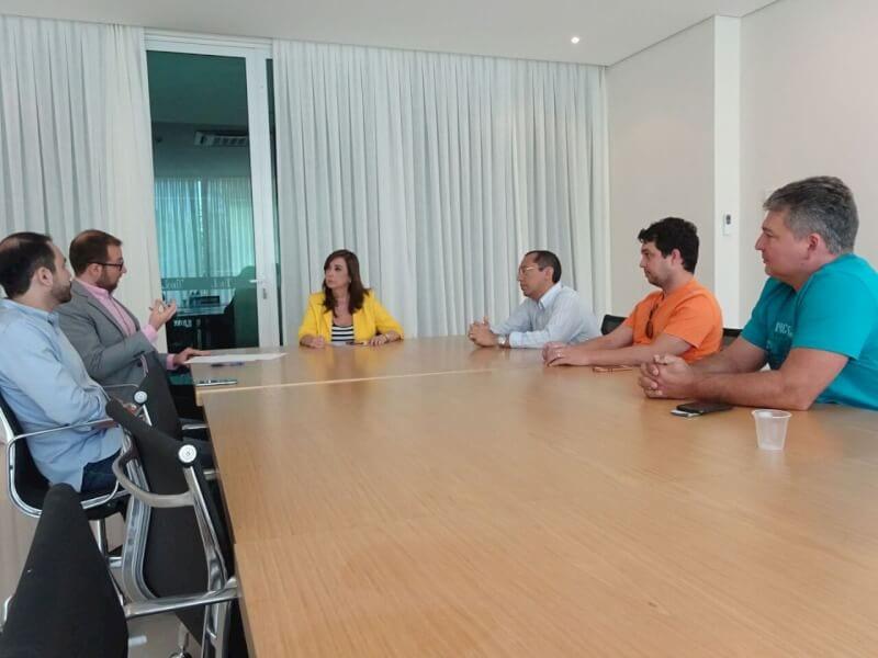 Sucessão em Natal: Márcia Maia diz que vai trabalhar para modernizar o fisco municipal