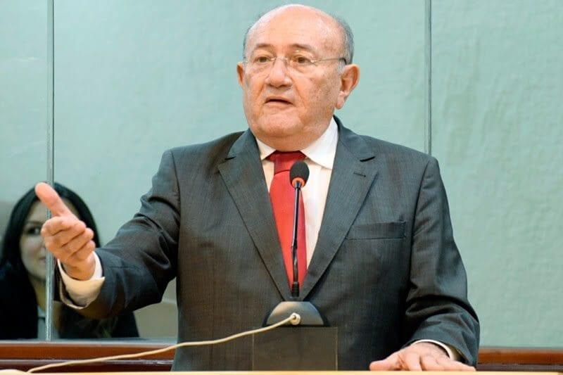 Deputado Vivaldo Costa requer reforma da Central do Cidadão de Caicó