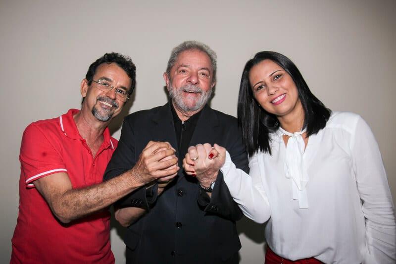 Lula participará quinta-feira de evento em Natal