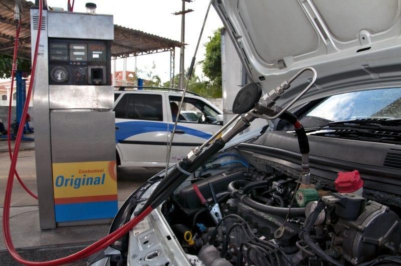 Pesquisa da Abegás comprova economia de até 55% com GNV no RN