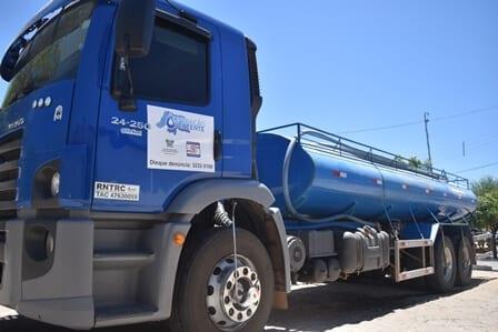 Governo do RN amplia abastecimento  de água no Oeste Potiguar