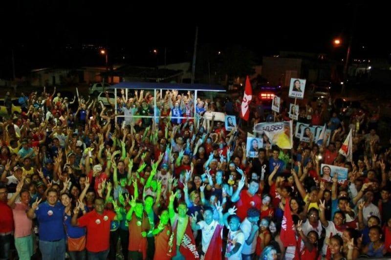 """Sucessão em São Gonçalo, Paulinho afirma que """" é sinônimo de desenvolvimento"""""""