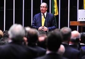Saiba quem foram os deputados favoráveis a Eduardo Cunha