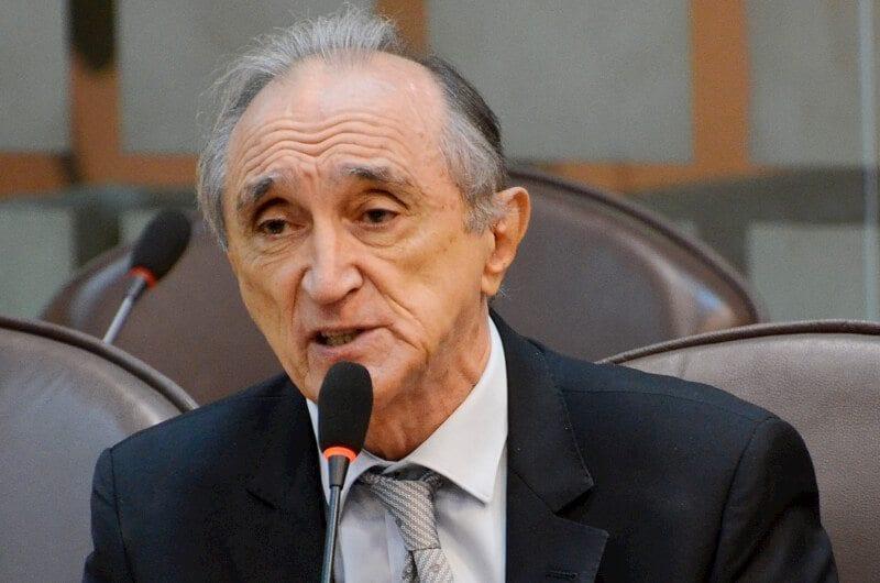 Getúlio Rêgo destaca necessidade de gestão apartidária no Estado