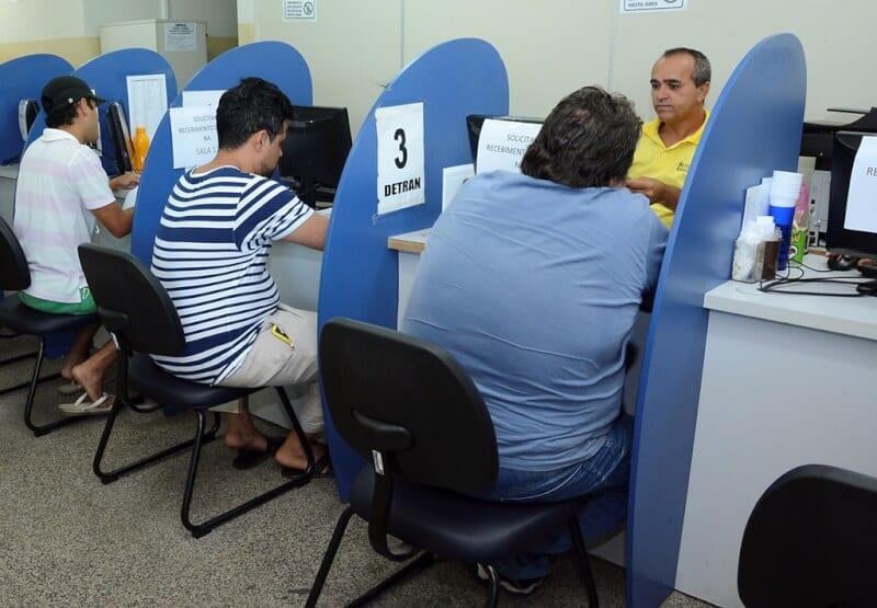 """Defensoria Pública do RN pede, judicialmente, regulamentação do programa """"CNH Popular"""""""