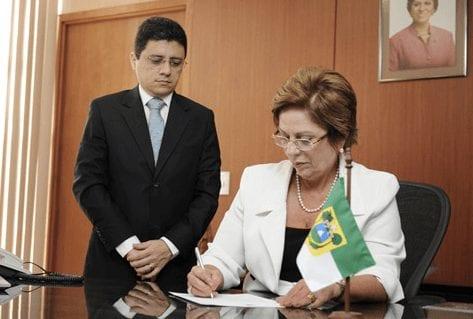 Ex-secretário estadual de Administração, Anselmo Carvalho coordenará equipe de transição de Rosalba