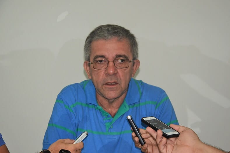 """Sucessão em Caicó, Roberto Germano afirma que fez campanha """"de proposição e sem usar a máquina administrativa"""""""