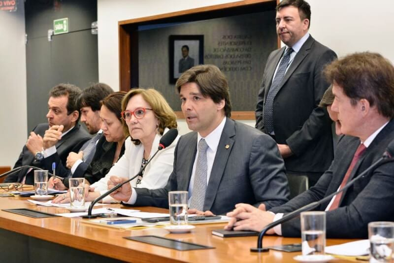 Bancada do RN recebe pleitos de entidades ao Orçamento 2017