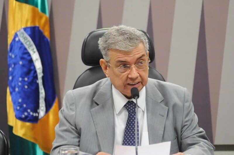 Na delação, ex-presidente da Transpetro cita Garibaldi Alves, Walter Alves, José Agripino e Felipe Maia